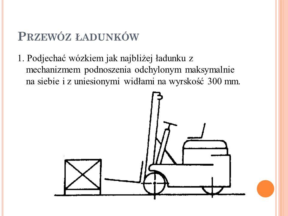 P RZEWÓZ ŁADUNKÓW 1.