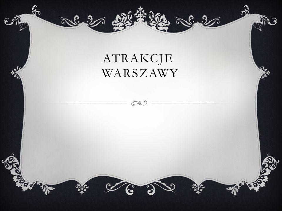 SYRENKA WARSZAWSKA Nie wiadomo, skąd syrena wzięła się w herbie Warszawy, w każdym razie była w nim już w 1390.