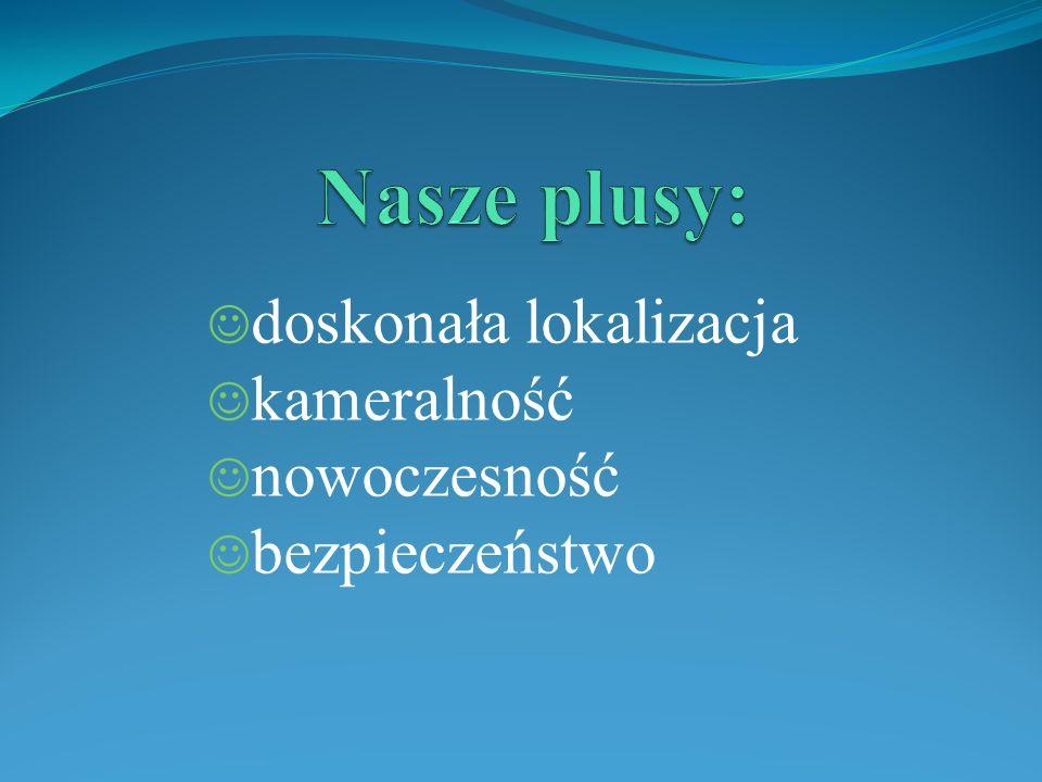 Nasz adres: Szkoła Podstawowa nr 6 65 – 409 Zielona Góra ul.