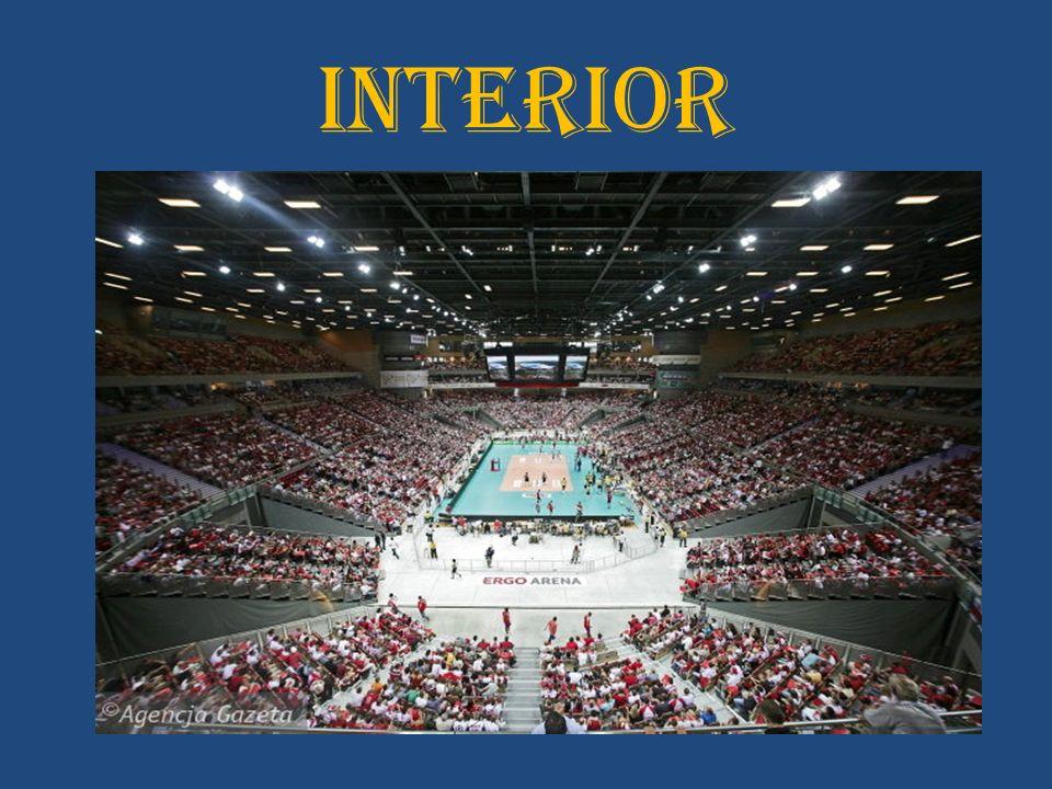 Ergo Arena GDA Ń SK