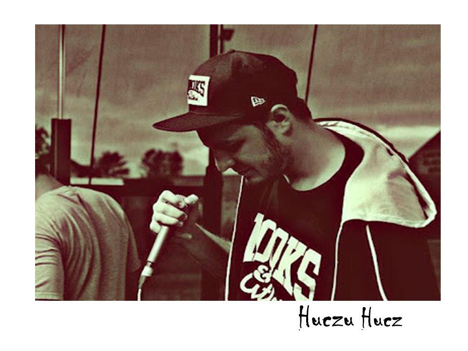 hip- hop scene