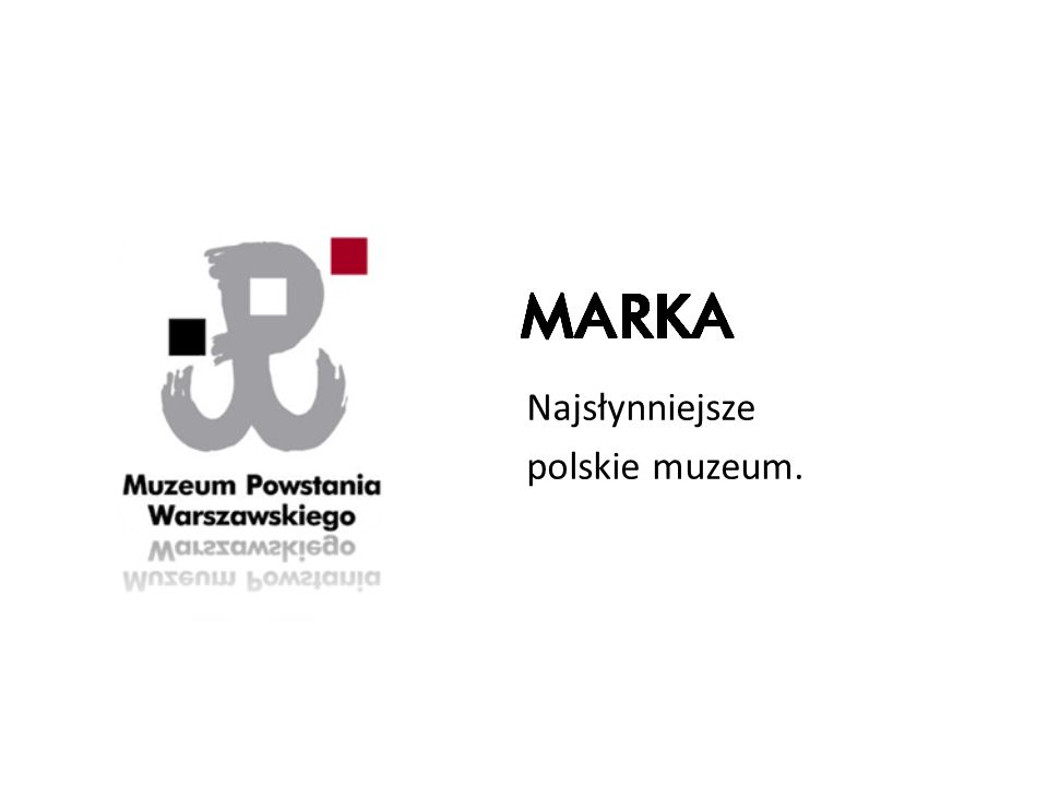 Najsłynniejsze polskie muzeum.