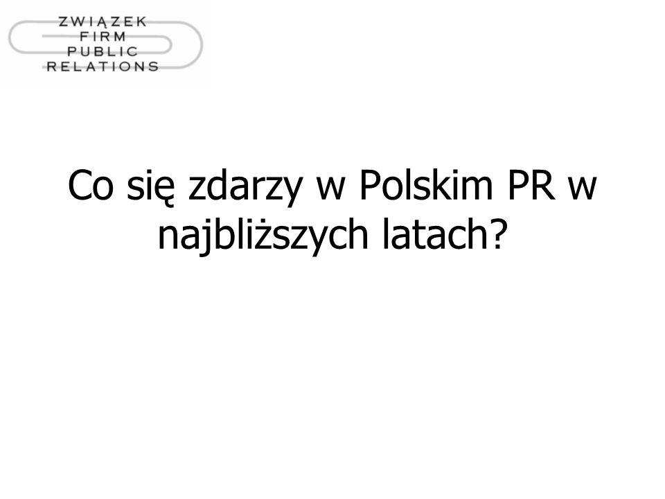 Co się zdarzy w Polskim PR w najbliższych latach?
