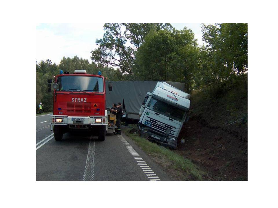 ŁADUNEK Ładunek (samochody osobowe, ciężarowe, wagony kolejowe) ładowany i wyładowywany jest przez wrota (tzw.