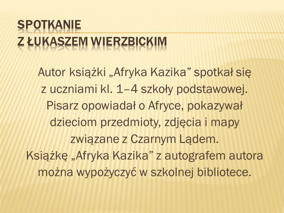 Po raz pierwszy w naszej szkole odbył się konkurs mający na celu popularyzowanie matematyki na tle historii i obecnych wydarzeń dotyczących Krakowa.