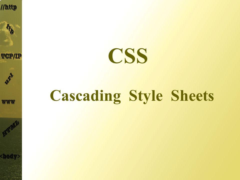 Pełne obramowania (ramki) border-style – styl ramki; border-width – grubość ramki; border-color – kolor ramki.