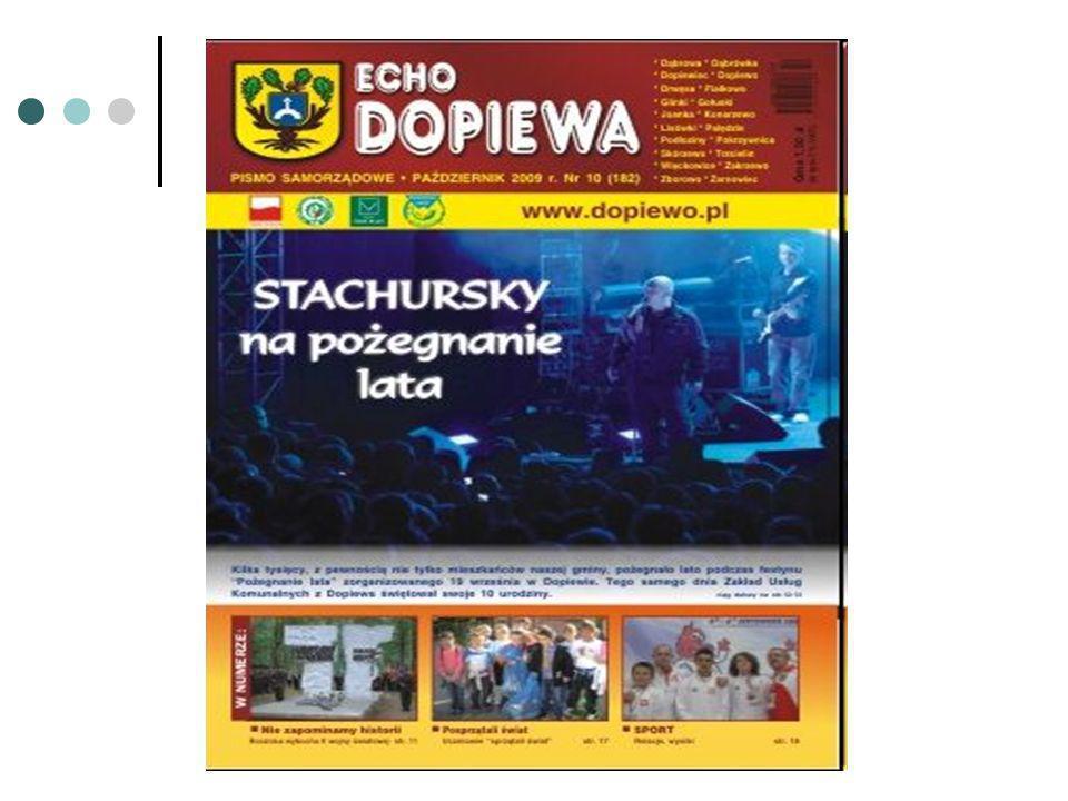 REKORDOWY FINAŁ Podczas XVII Finału Wielkiej Orkiestry Świątecznej Pomocy Sztab w Dopiewie uzbierał 46 334 złote i 57 groszy.