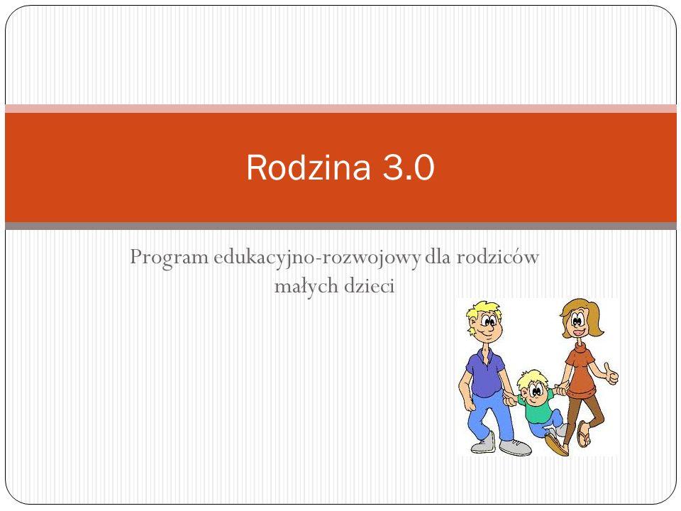 W skrócie: Kto.Dzieci 0-3 oraz ich rodzice - mieszkańcy Warszawy Kiedy.