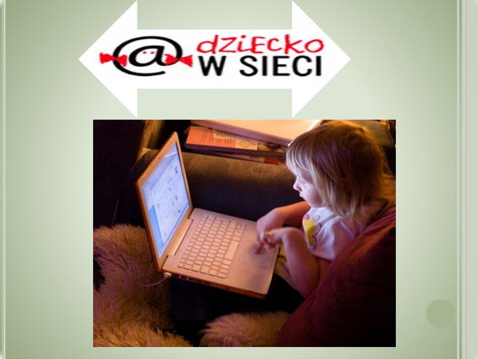 Je ś li Twój komputer podł ą czony jest do Internetu koniecznie musisz zainstalowa ć na nim program antywirusowy i firewall.
