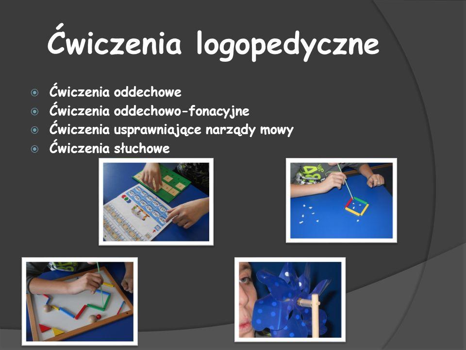 Polecam: www.mimowa.pl www.logopediaonline.pl