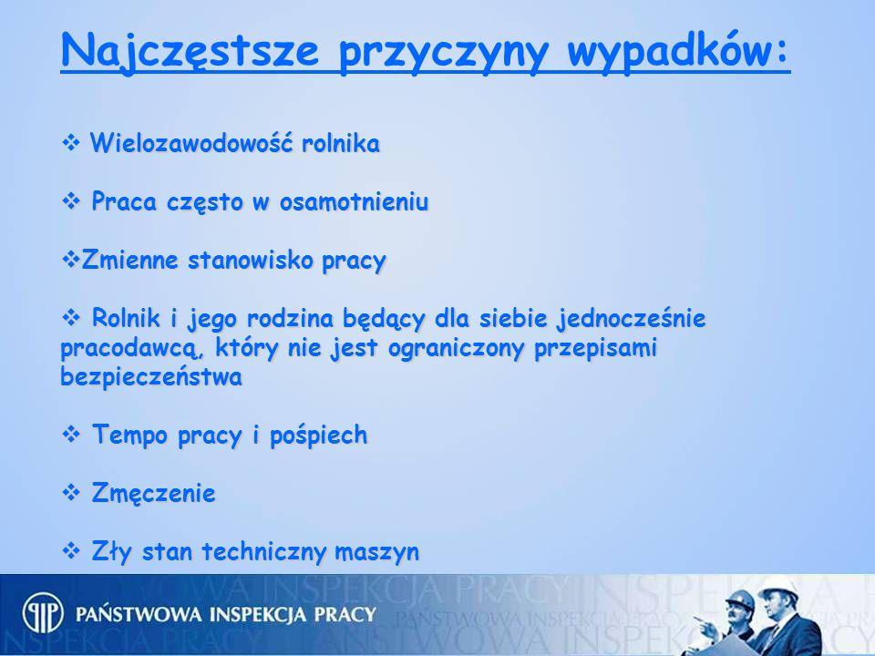Gospodarstwo Państwa Łukaszewicz z Lędowa I miejsce w konkursie krajowym Bezpieczne Gospodarstwo Rolne w 2013 roku