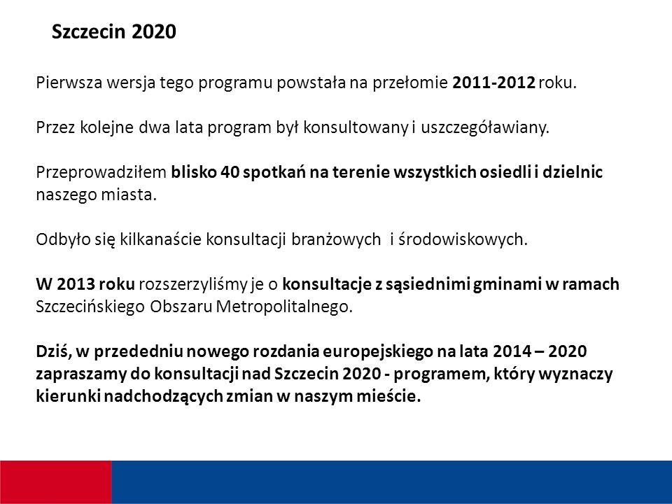 Pierwsza wersja tego programu powstała na przełomie 2011-2012 roku.