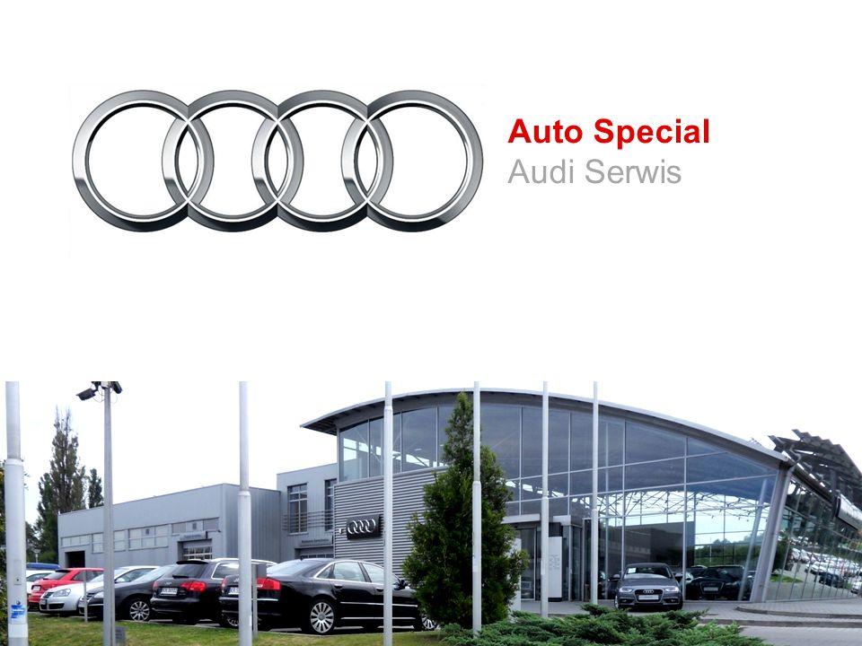 Auto Special Audi Serwis