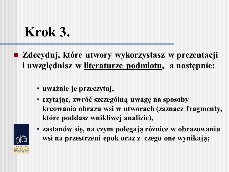 Krok 3.