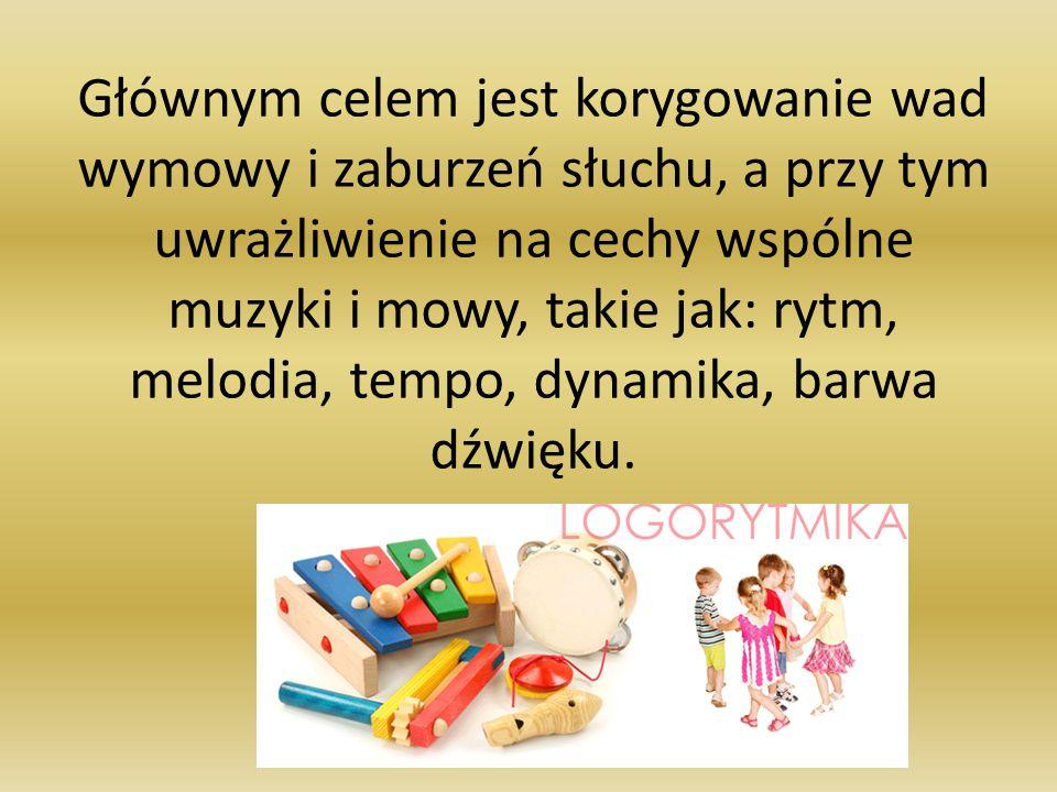 ZAŁOŻENIA PROGRAMU Program przeznaczony jest dla dzieci 3 – 5 letnich.