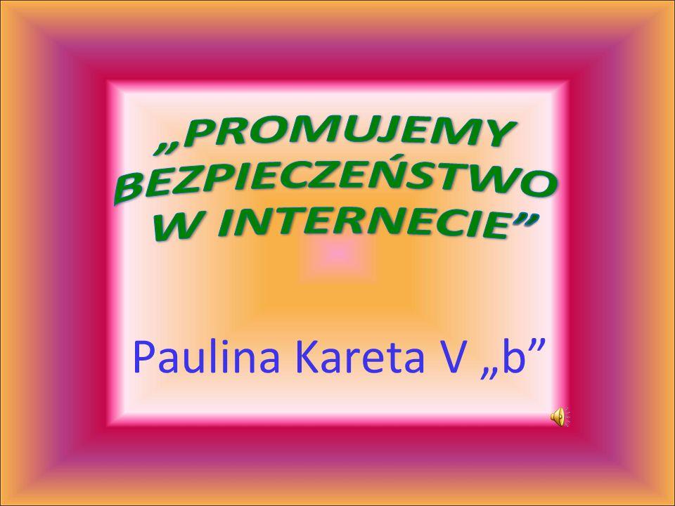 Paulina Kareta V b