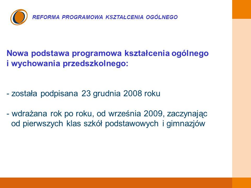 EDUKACJA SKUTECZNA, PRZYJAZNA I NOWOCZESNA Procent czterolatków w przedszkolach w Unii Europejskiej POLSKA WIEŚ – 539 gmin bez przedszkoli Źródło: Eurostat, 2005