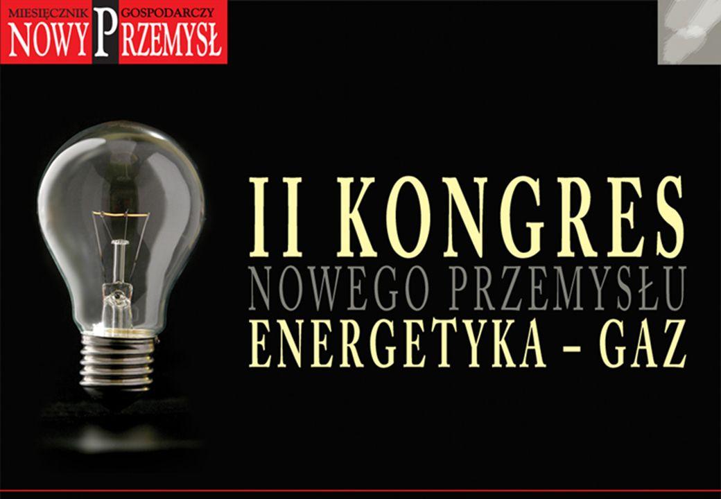 2 II Kongres Nowego Przemysłu Rola i zadania holdingu BOT w obliczu wyzwań otwartego rynku energii elektrycznej Warszawa 06.06.2005 r.
