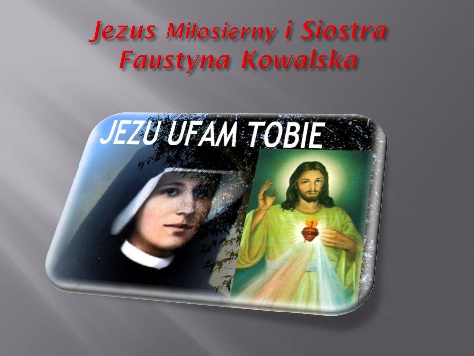 Dusza, która zaufa Mojemu miłosierdziu, jest najszczęśliwsza, bo Ja sam mam o nią staranie – zapisała w swoim Dzienniczku słowa Jezusa siostra Faustyna.