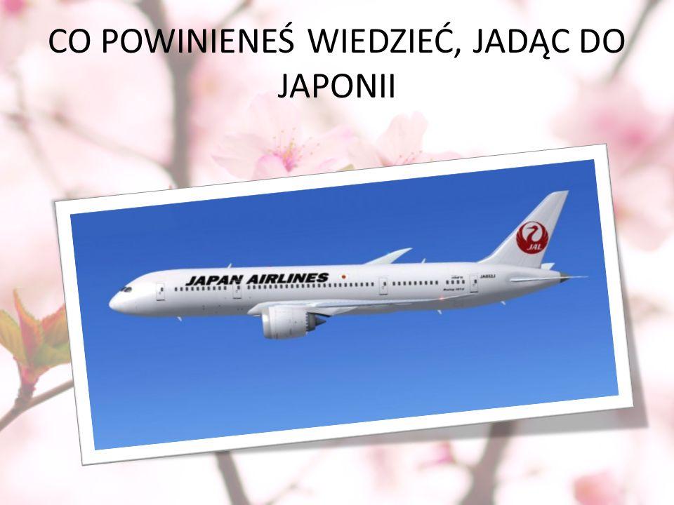 CENY Japonia uważana jest powszechnie za kraj bardzo drogi.