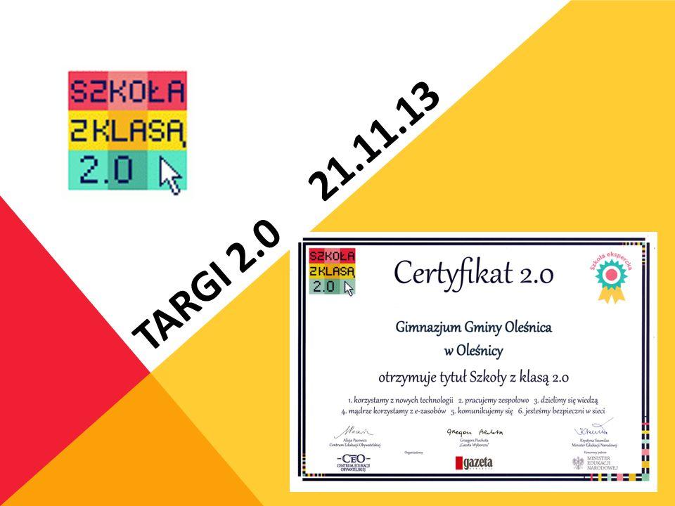 TARGI 2.0 21.11.13