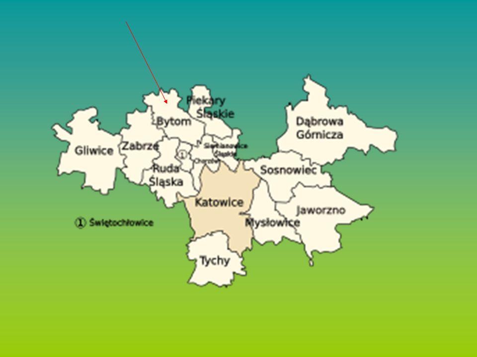 NAZWA W 1105 miejscowość wymieniona jako Bitom.