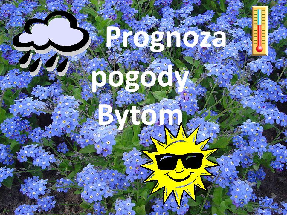 Prognoza pogody Bytom