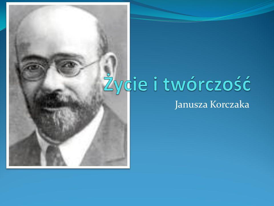 Janusza Korczaka