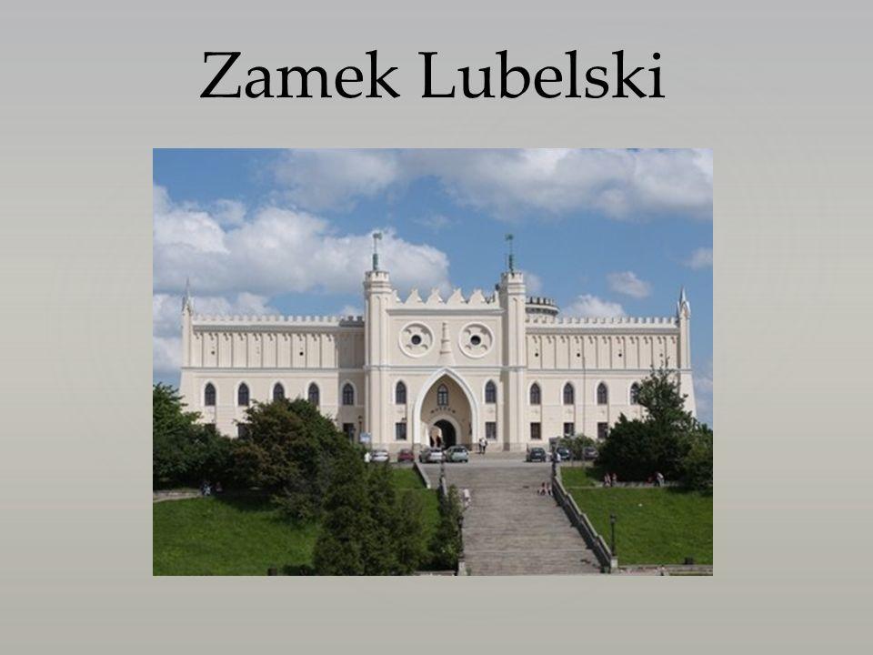 Lublin jest jednym z najstarszych miast Polski.
