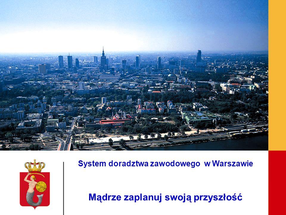 Diagnoza doradztwa zawodowego - 2007/2008 ( na podst.