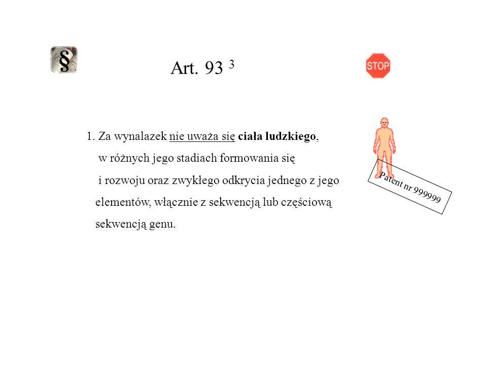 Art.93 3 1.