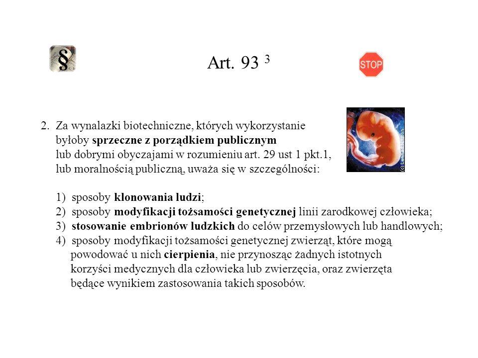 Art.93 3 2.
