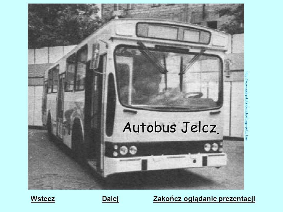 -Doskonale pamiętam, jak w naszym mieście funkcjonowała komunikacja miejska. Niewielka ilość pojazdów poruszających się po terenie Gdańska każdego dni
