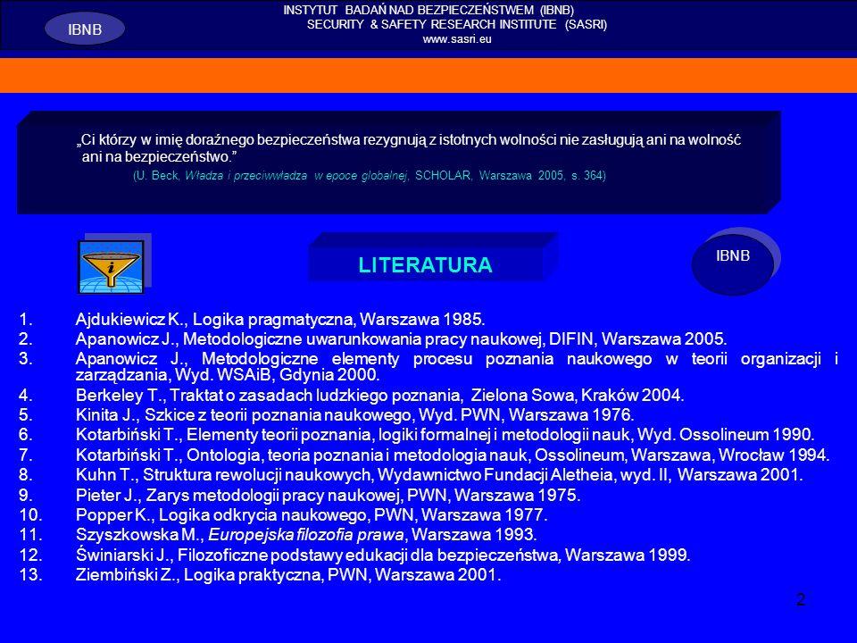 3 NAUKA: Obszary wiedzy - Dziedzina – Dyscyplina - Specjalność (ROZPORZĄDZENIE MINISTRA NAUKI I SZKOLNICTWA WYŻSZEGO z dnia 8 sierpnia 2011 r.