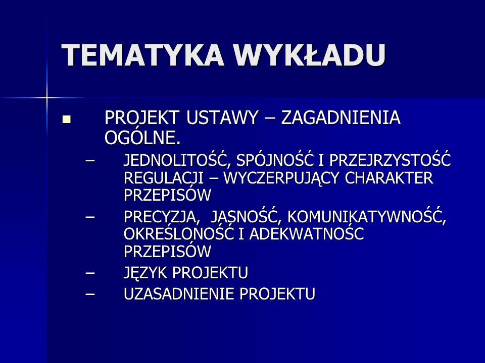 Wierczyński G., Polemika, PiP 2007/2/108-112 Obowiązywanie a wejście w życie - uwagi polemiczne.