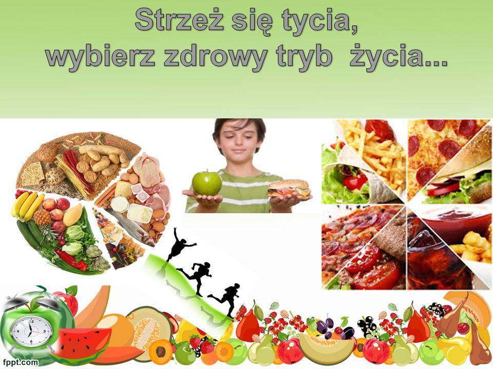Śmieciowe jedzenie prowadzi do chorób cywilizacyjnych nadwagi i otyłości