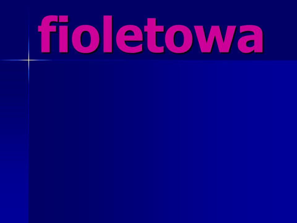 fioletowa