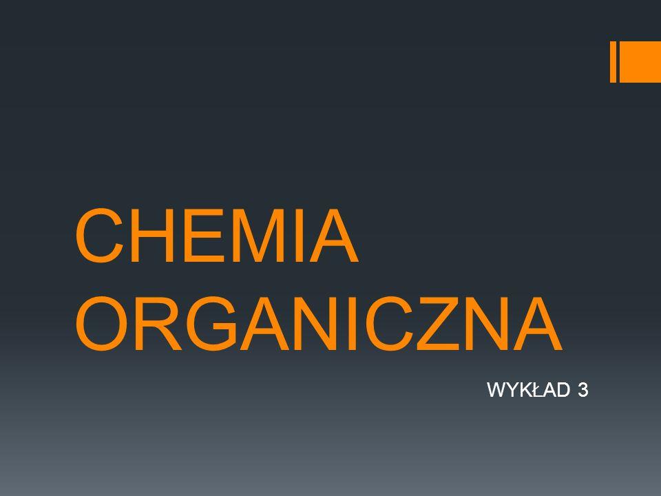 Stereoizomeria - Izomeria konformacyjna REGUŁY PIERWSZEŃSTWA PODSTAWNIKÓW C AHNA- I NGOLDA- P RELOGA 1.