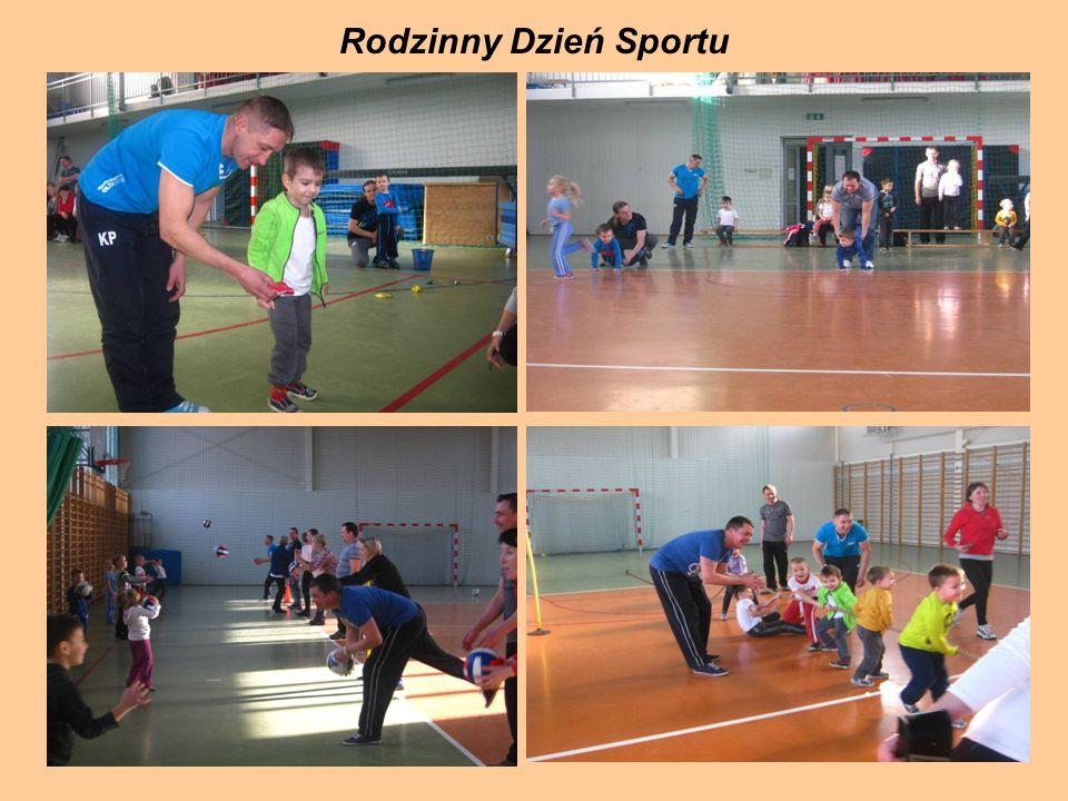 Rodzinny Dzień Sportu