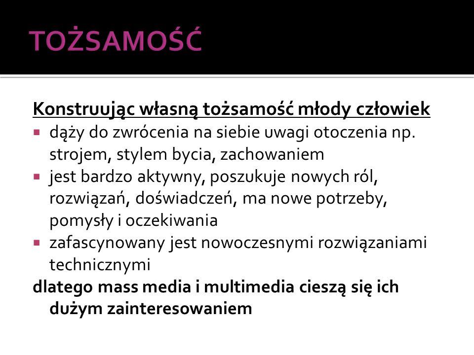 1.Bujak – Piotrowska A. :Telewizja – wróg czy przyjaciel.