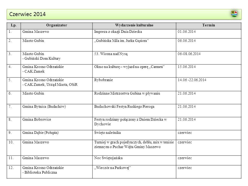 Czerwiec 2014 13.Gmina Krosno Odrzańskie - Biblioteka Publiczna Warsztaty z profilaktyki przeciwalkoholowej pt.