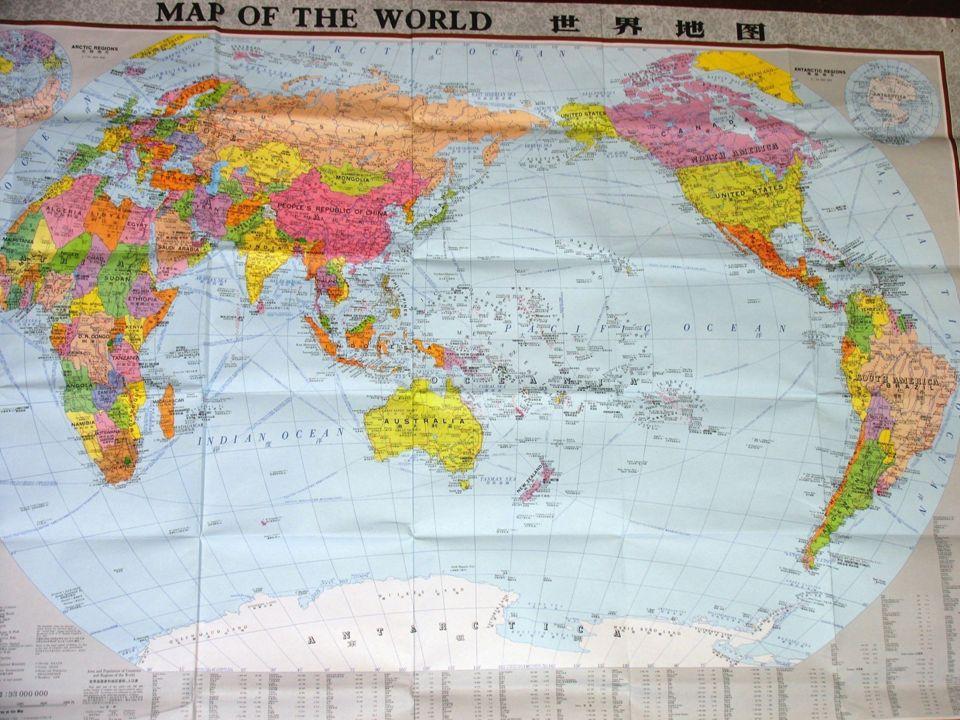 Etnocentryzm Twierdzenie, że moja wizja świata jest centralna do rzeczywistości.