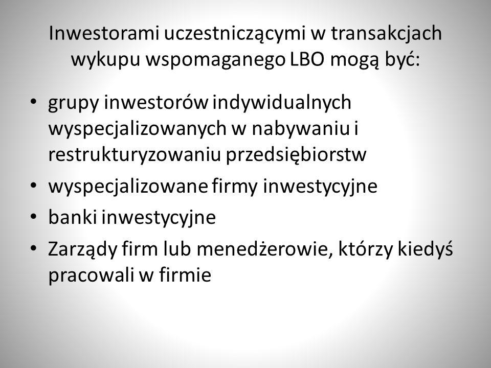 Rozwój jakościowy w Polsce Jeszcze niedawno (2011 r.) - PROPAGOWANIE proponowano zniesienie ograniczeń (stworzenie przepisów umożliwiającym OFE pożyczanie swoich akcji) proponowano stworzenie dostępnego dla wszystkich biur maklerskich rynku, na którym inwestorzy będą mogli wystawić do pożyczek swoje papiery wartościowe.