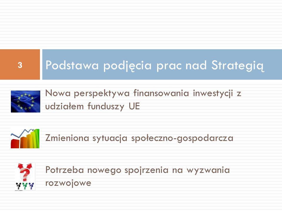 Cel strategiczny III.Poprawa jakości życia mieszkańców Cel pośredni III.1.