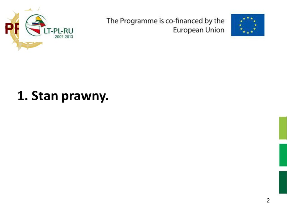 23 4. Zarządzanie energią w Polsce.