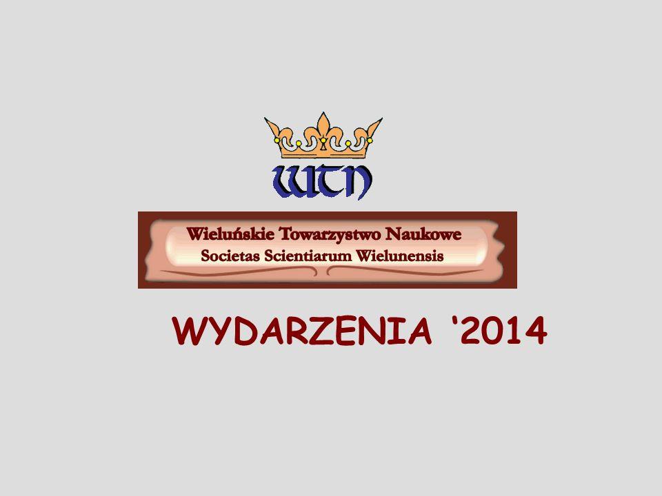 WYDARZENIA 2014