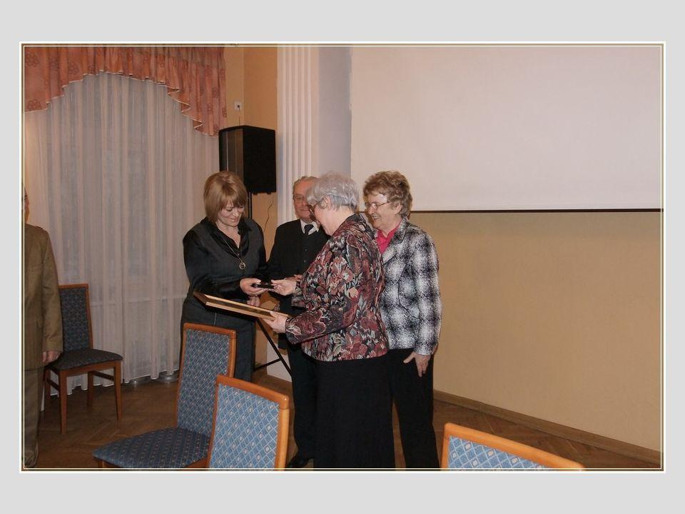 Prezes Wieluńskiego Towarzystwa Naukowego otrzymał zaproszenie od prezydenta Bronisława Komorowskiego do wzięcia udziału w inauguracji obchodów związanych z powstaniem styczniowym.