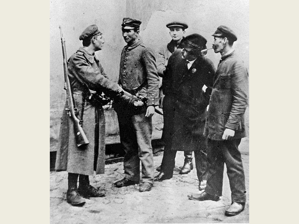 Jednak po kilku dniach dowództwo niemieckie rozbroiło polskie oddziały samoobrony i przejęło władzę w mieście, prowadząc nadal okupację.