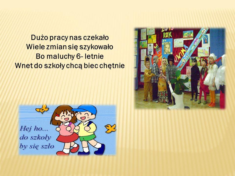 Autorzy: Rada Rodziców Szkoły Podstawowej nr 2 im.