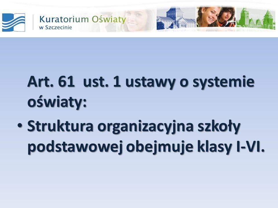 Art. 61 ust.